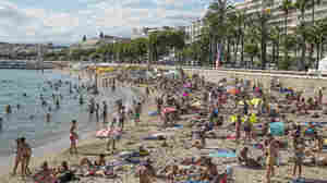 French Riviera City Bans Specialty Swimsuit For Muslim Women