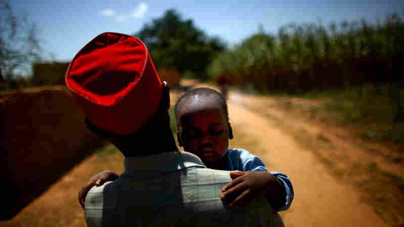 Polio Rears Its Head Again In Africa