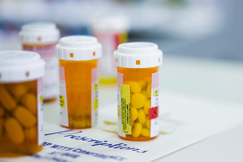 Will Your Prescription Meds Be Covered Next Year? Better Check