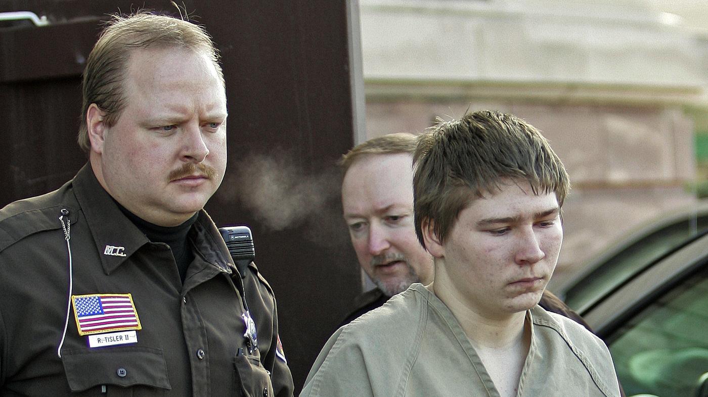 Judge Overturns Conviction Of \'Making A Murderer\' Subject Brendan ...