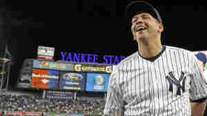 Alex Rodriguez Ends Yankees Career After 6-3 Victory Over Rays