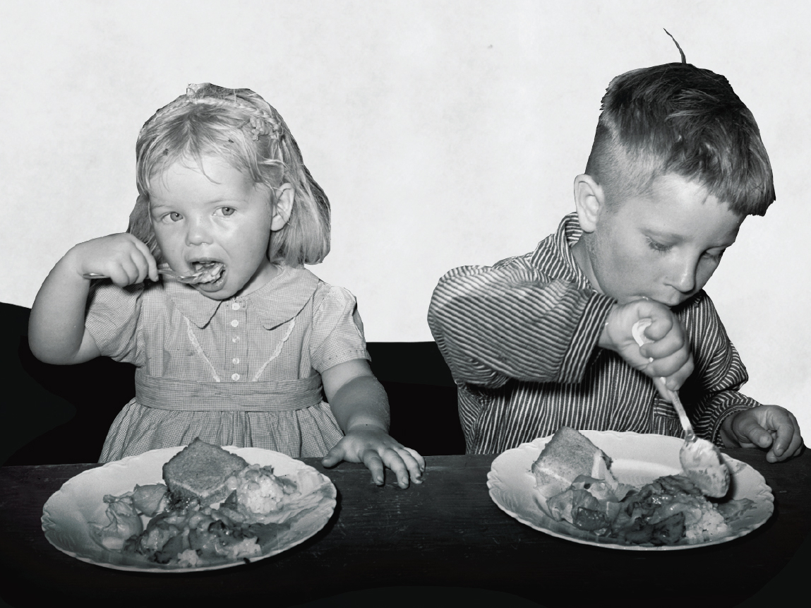 Creamed Canned And Frozen How The Great Depression Revamped U S Diets The Salt Npr Why there was only one great depression. npr