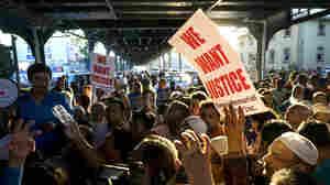 Police Seek Killer Of Imam And Associate In Queens; Community Demands Justice