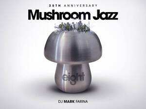 This week's episode of Metropolis features a guest DJ mix from Mark Farina, whose Mushroom Jazz compilation series celebrates its 25th anniversary this summer.