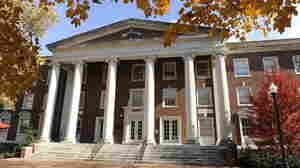 Vanderbilt To Pay $1.2 Million To Remove 'Confederate' From Dormitory