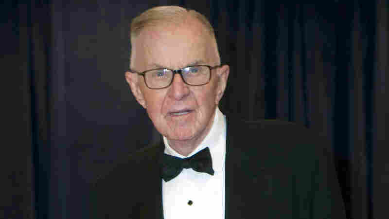 John McLaughlin, TV Pioneer Of Raucous Political Punditry, Dies At 89