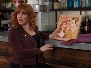 """""""I wanted to give myself really funny things to do on camera,"""" Julie Klausner says of creating her Hulu series, Difficult People."""
