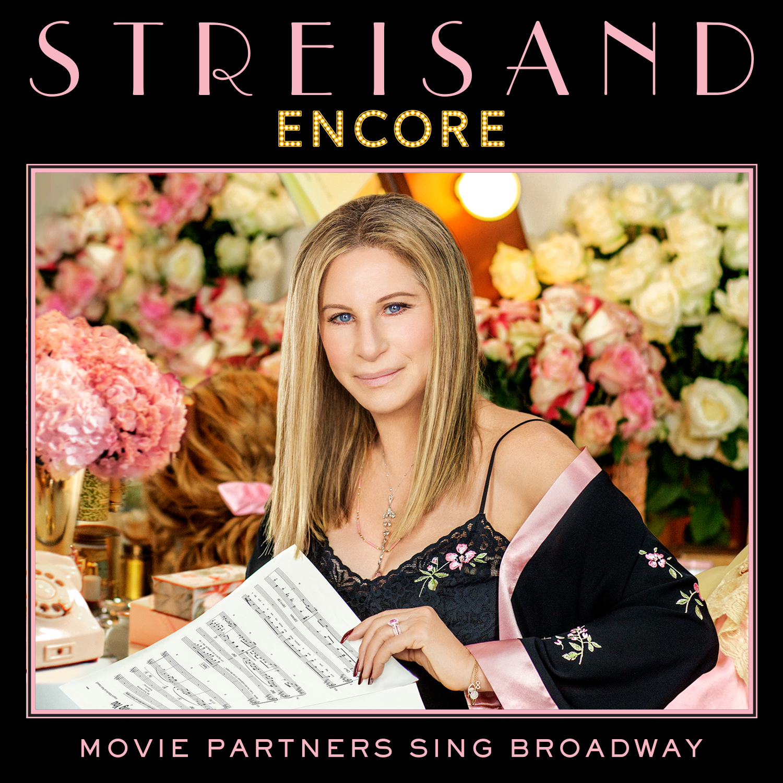 Review: Barbra Streisand, 'Encore'