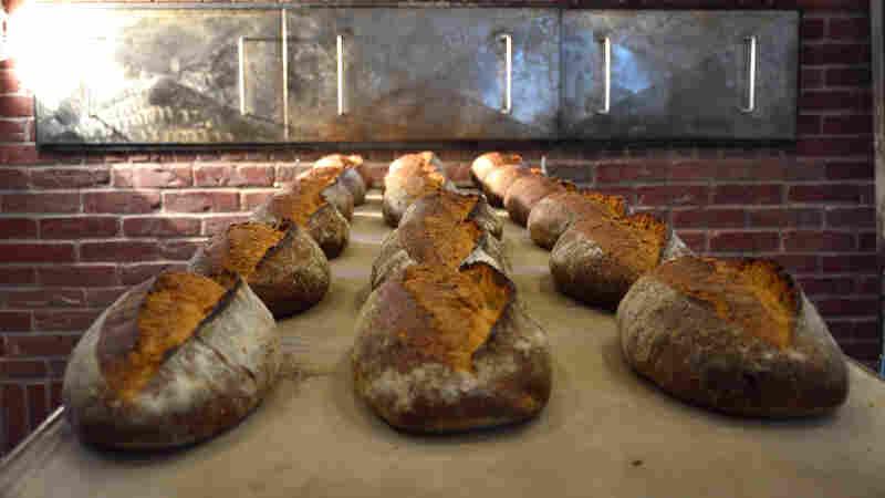 Bread Grains: The Last Frontier In The Locavore Movement