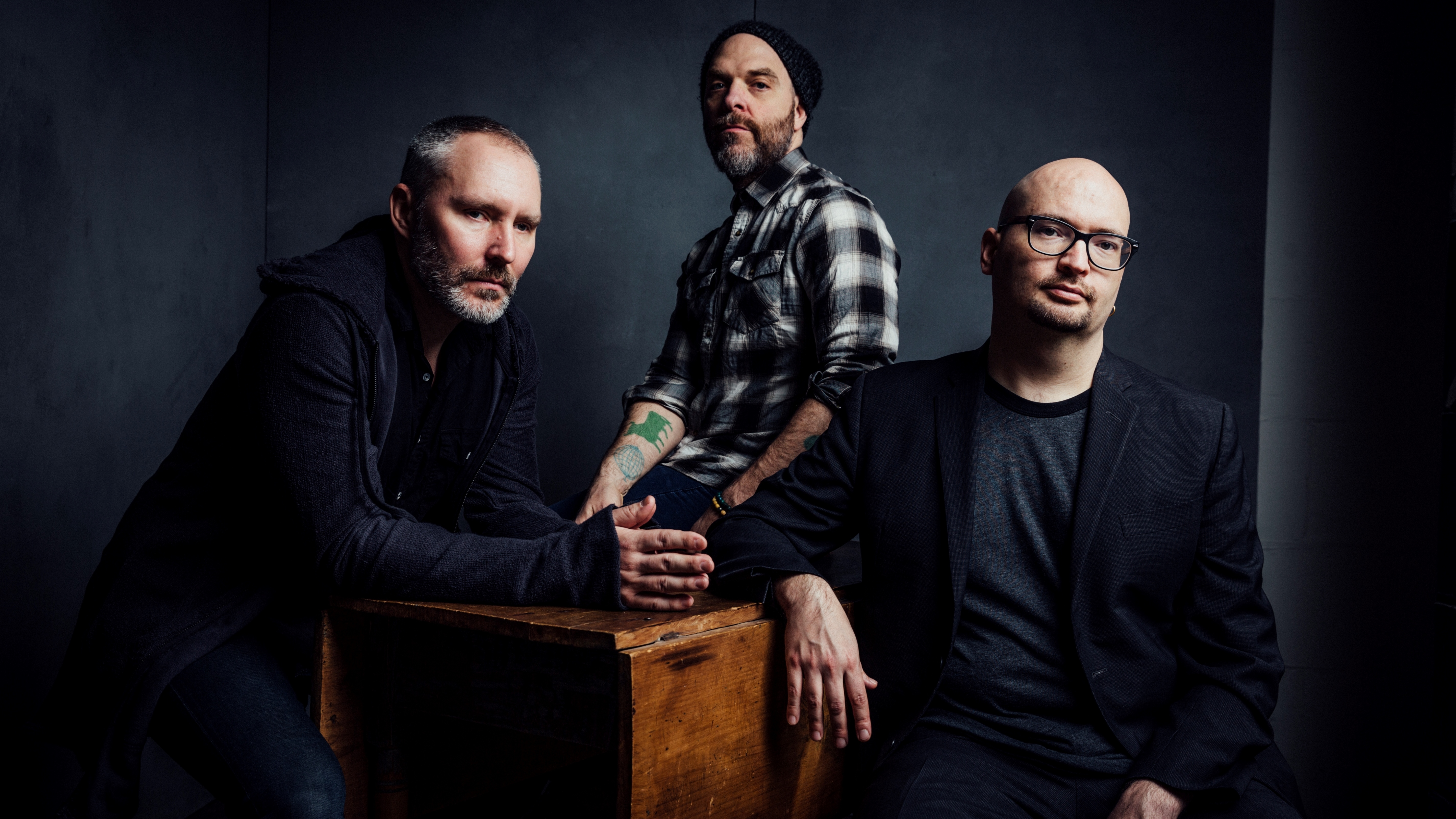 Review: The Bad Plus, ...