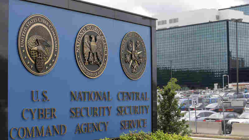 'Shadow Brokers' Claim To Have Hacked The NSA's Hackers