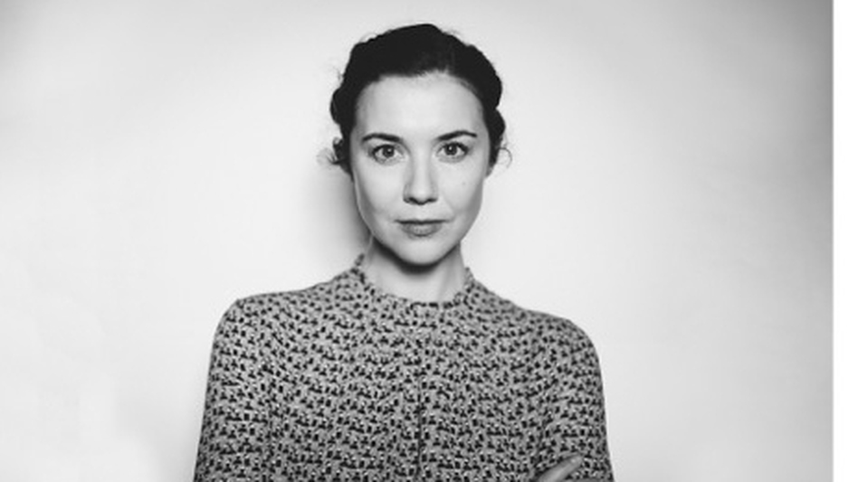 The cover art of At Swim by Lisa Hannigan. (Courtesy of the artist)