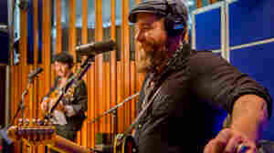 Nathaniel Rateliff & The Night Sweats, 'S.O.B.'