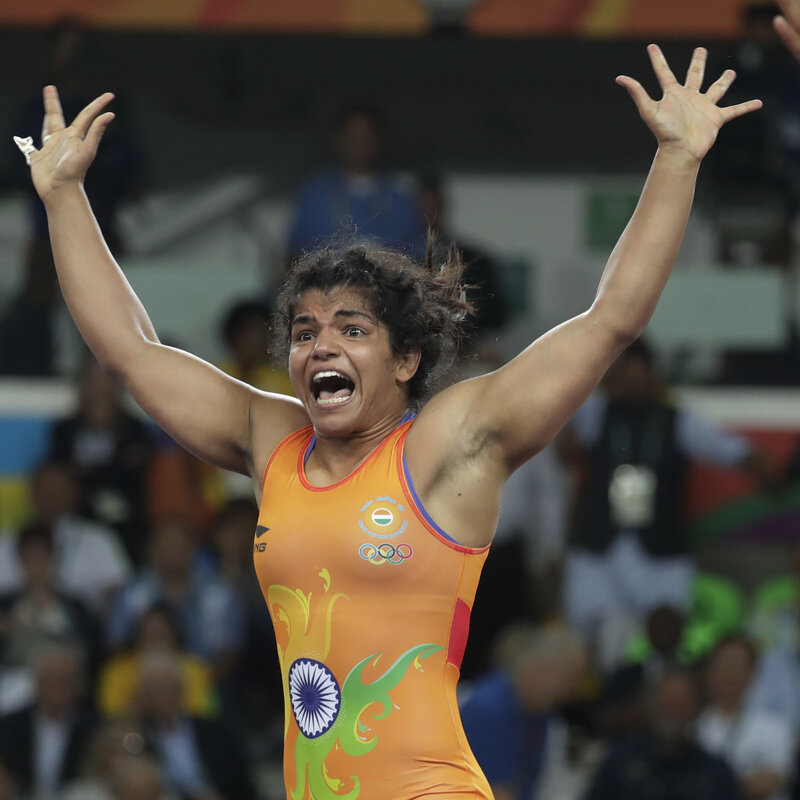 Disney Film About Champion Wrestler Sisters Is A Runaway Hit