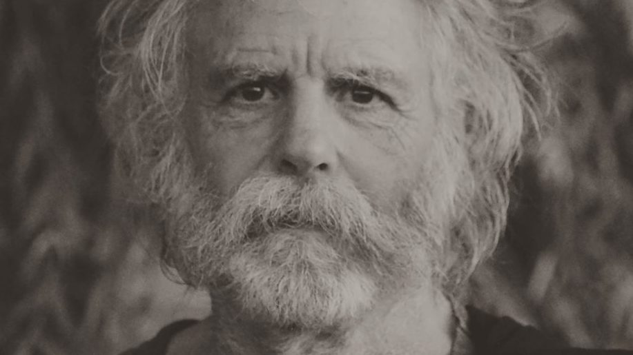 Raising The Dead: Hear A Song From Bob Weir's First Album In A Decade