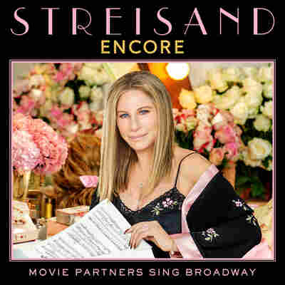 First Listen: Barbra Streisand, 'Encore'