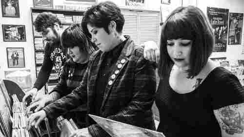 'There Are No Rules': Fea Talks Latina Punk