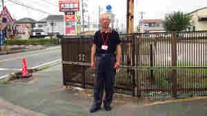 Japanese City Takes Community Approach To Dealing With Dementia