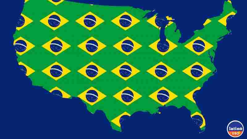 This week, Latino USA takes a look at topics related to Brazilians and Brazilian-Americans.