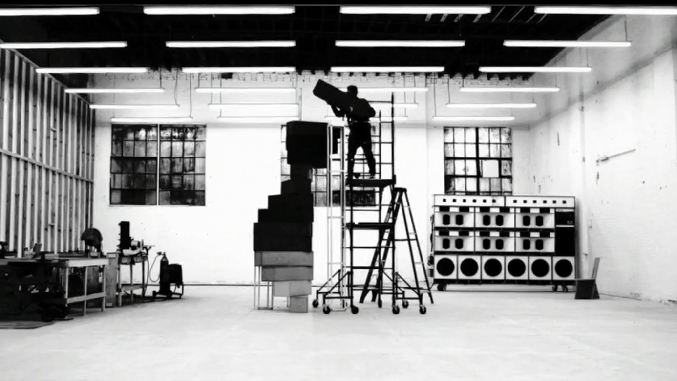 A Critical Conversation About Frank Ocean's 'Endless' Video Album