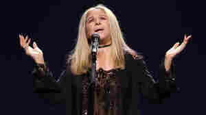 The Enduring Fabulousness Of Barbra Streisand
