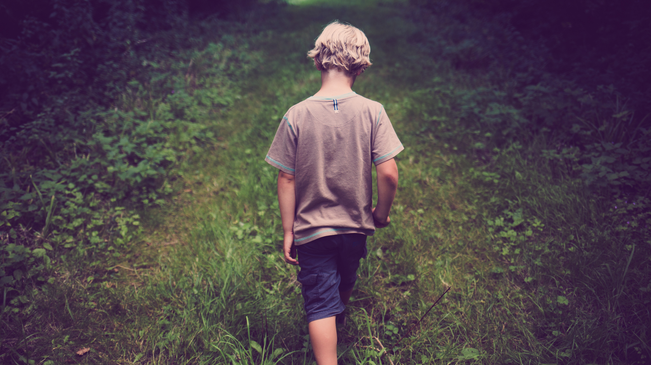 Why Do We Judge Parents For Putting Kids At Perceived Risk?