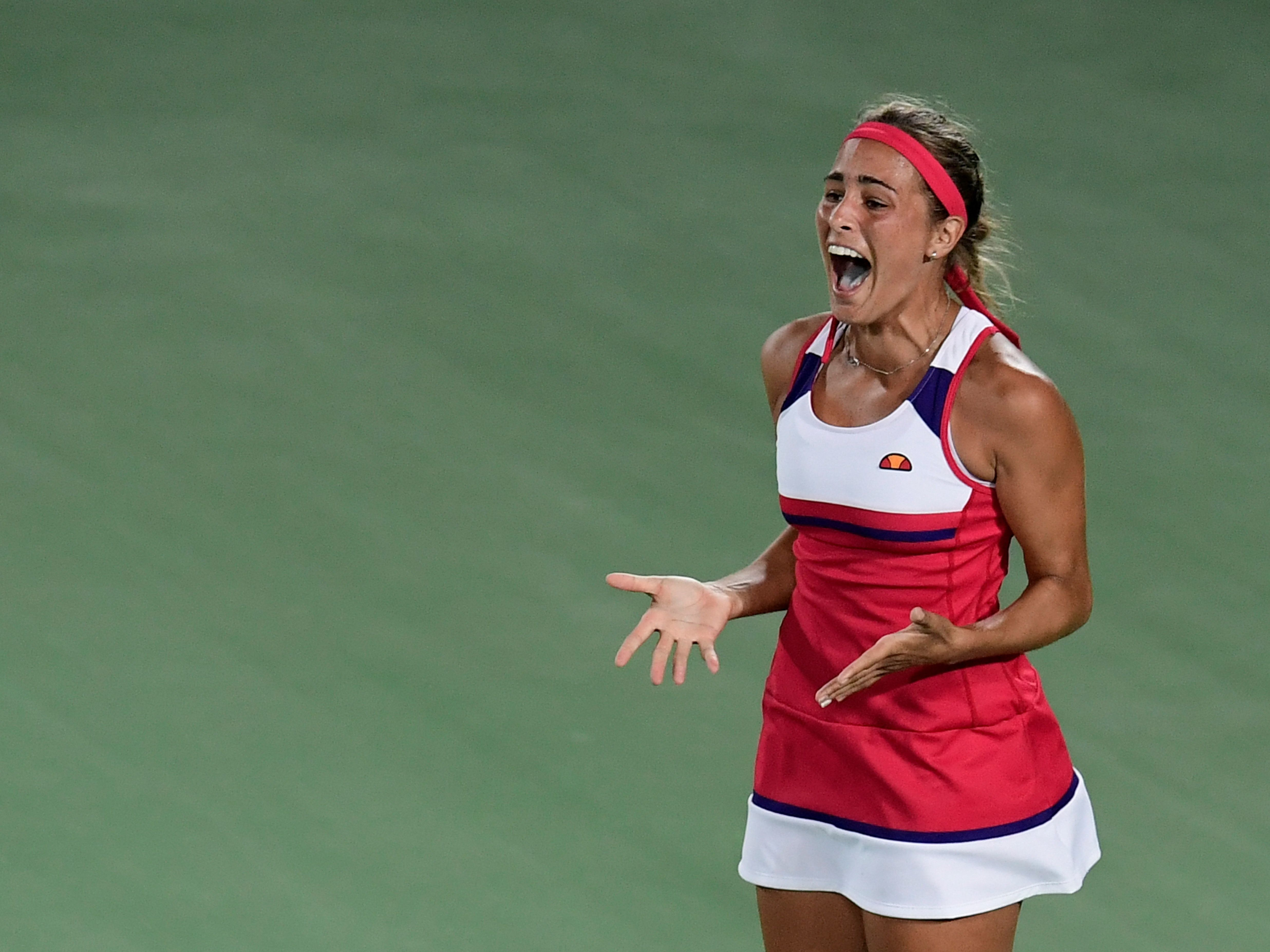 How Monica Puig's Gold Medal Complicates The Argument for Puerto Rico's Statehood