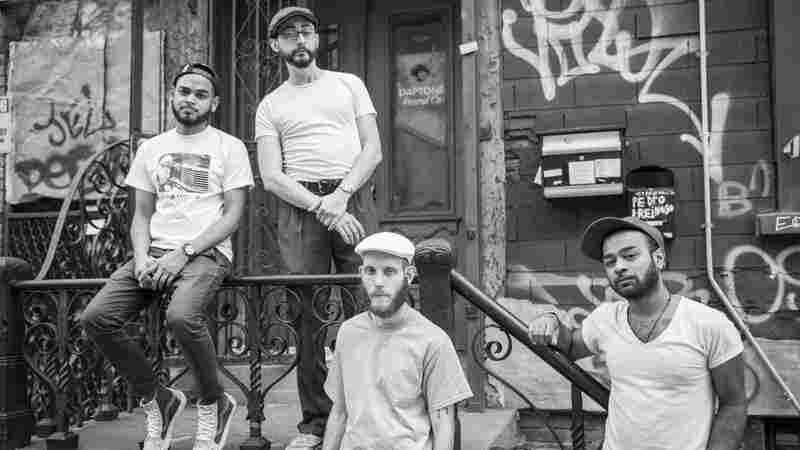The Tragic Turn of the Frightnrs' First — And Last — Record