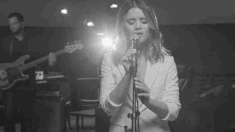 Songs We Love: Maren Morris, 'Once'