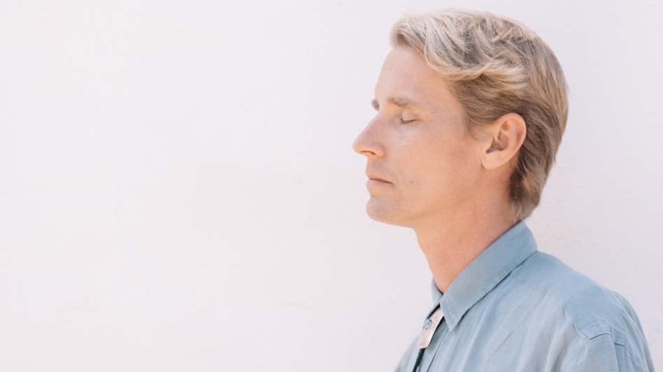 """Capital Public Radio in Sacramento, Calif., loves Tom Brosseau's new song """"Fit To Be Tied."""" (Courtesy of the artist)"""