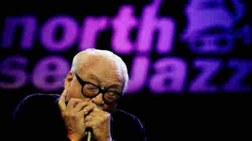 Toots Thielemans, Jazz Harmonica Baron, Dies At 94