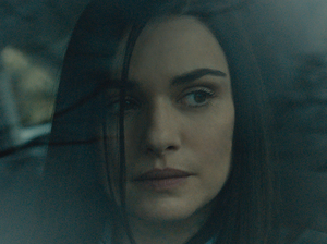 Alice (Rachel Weisz) revisits her past in Complete Unknown.