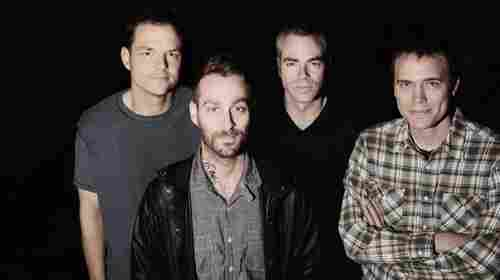 American Football Announce First Record In 17 Years, Hear A New Song Now