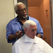 Mike Pence Got His Hair Cut At A Black Barbershop, And This Happened