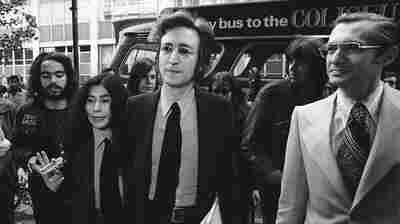 John Lennon's Deportation Fight Paved Way For Obama's Deferred Action Policy