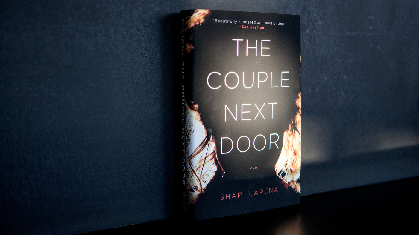 Book Review The Couple Next Door By Shari Lapena NPR
