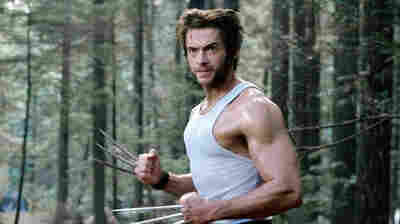 Wolverine's Mutton Chops To Hugh Jackman: 'This Ain't Over, Bub'