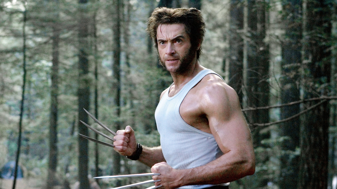 Wolverine's Mutton Chops To Hugh Jackman: 'This Ain't Over ...