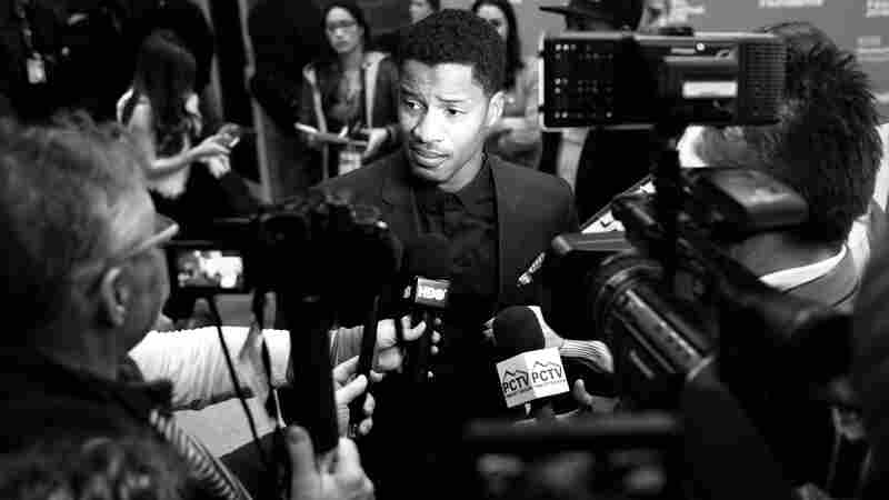 Nate Parker's Past, His Present, And The Future of 'Birth Of A Nation': Episode 14
