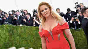 Small Batch: A Conversation With Amy Schumer