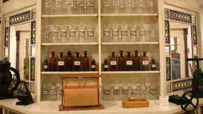 Need A Fill Of Drugstore History? Try Tucson's Pharmacy Museum