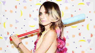 Hear Speedy Ortiz's Sadie Dupuis Go Solo In 'Get A Yes'