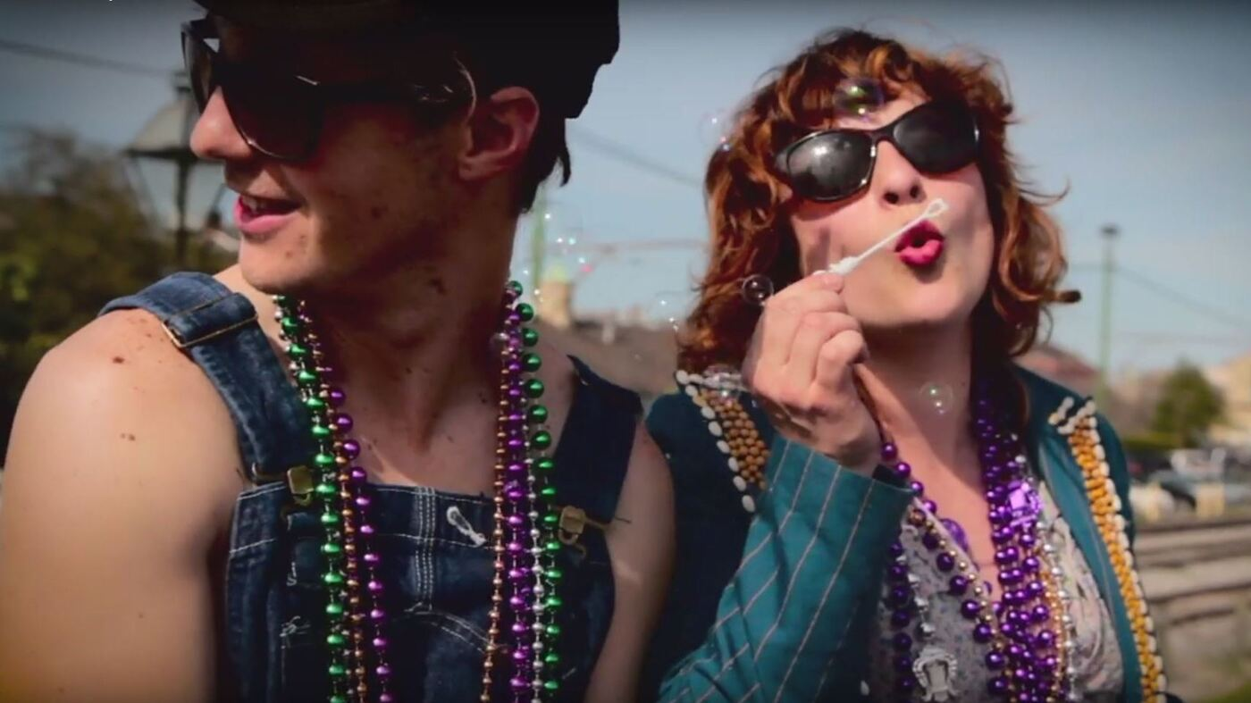 Songs We Love: Shovels & Rope, 'St. Anne's Parade'