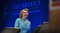 'Saving Lives' Or 'Selling Access'? Explaining The Clinton Foundation