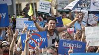 Bernie Sanders' New Political 'Revolution' Faces Bumpy Beginning