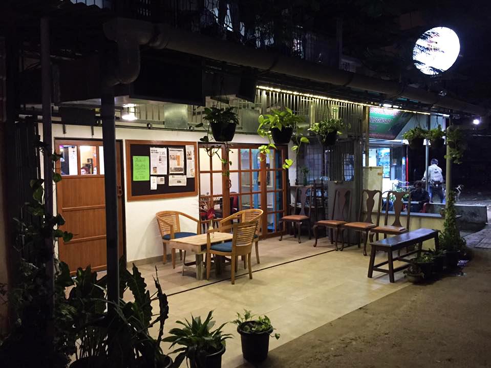 Twelve Corners Cafe