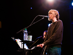 Beth Orton performs live for World Cafe.