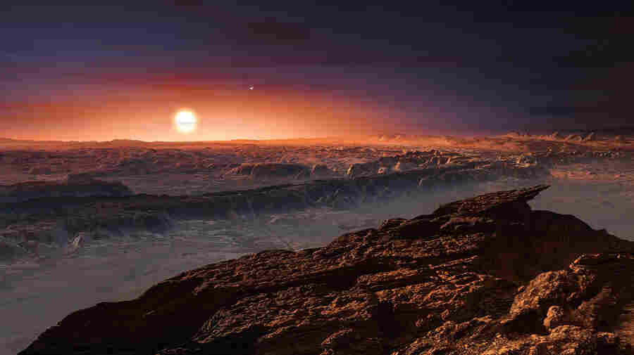 This Planet Just Outside Our Solar System Is 'Potentially Habitable'