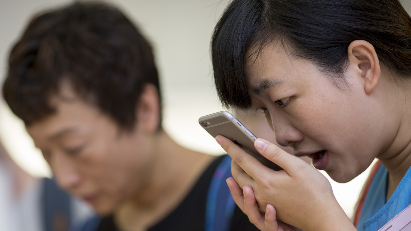Voice Recognition Software Finally Beats Humans At Typing