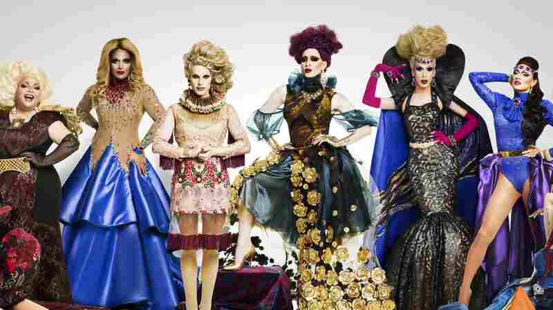 What To Watch For When Watching 'RuPaul's Drag Race All Stars'